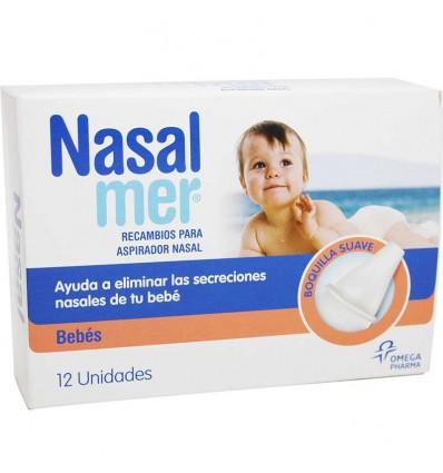 Nasalmer Recambios 12 Unidades