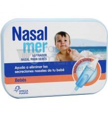 Nasalmer Aspirador Nasal