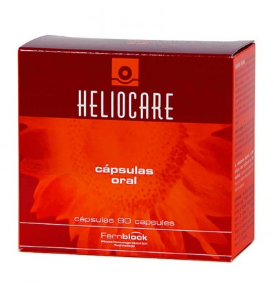 Heliocare 90 capsulas