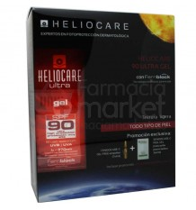 Heliocare 90 Ultra Gel 50 ml Promocion