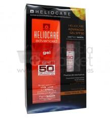 Heliocare 50 Gel 200 ml Promocion