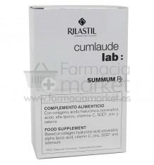 Cumlaude Summum Rx Capsulas