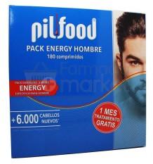 Pilfood Energy Hombre 3 Meses