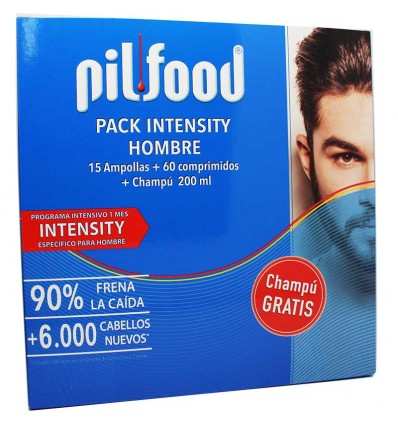 Pilfood Intensity Hombre