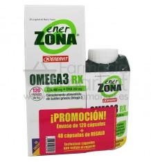 Enerzona Omega 3 Rx 120 Pack