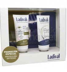 Ladival Antimanchas Cofre Antiedad Pack