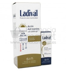 Ladival Antimanchas 30 50 ml