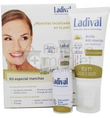 Ladival Kit Especial Manchas
