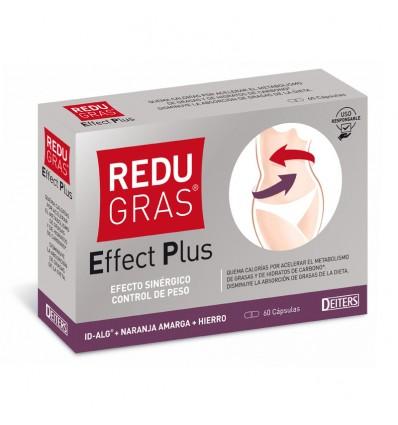 Redugras Effect plus 60 capsulas