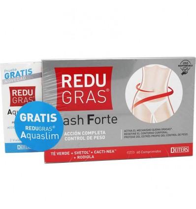 oferta Redugras Flash Forte 60 comprimidos