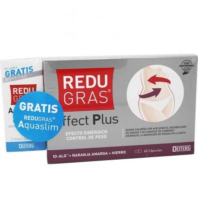 oferta Redugras Effect plus 60 capsulas