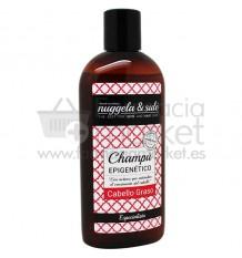 Nuggela Sule Champu Epigenetico Cabello Graso 250 ml