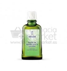 Weleda Abedul Aceite Anticelulítico 100 ml