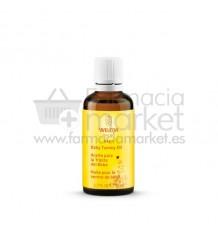 Weleda Aceite para Tripita Bebe 50 ml