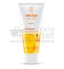 Weleda Calendula Bebe Crema Pañal 75 ml