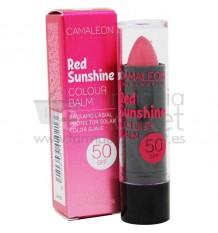 Camaleon Colour Balm Red Sunshine Spf 50