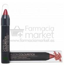 Camaleon Labial Color Stick Rojo