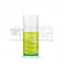 Weleda Citrus Desodorante Roll On