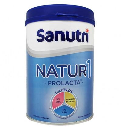 Sanutri Natur 1 800 g prolacta