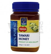 Manuka Health Miel Tawari 500 g