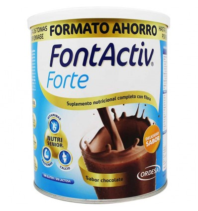 Fontactiv Forte Chocolate 800 g