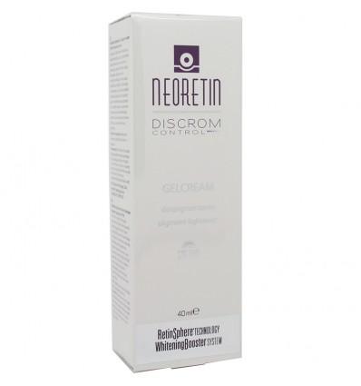 Oferta Neoretin Discrom Control Gelcream SPF50