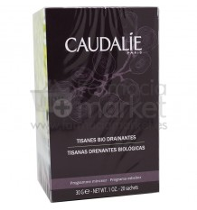 Caudalie Resveratrol Crema Tisana Noche 50 ml