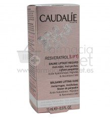 Caudalie Resveratrol Balsamo Lifting Ojos 15 ml