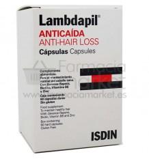 Lambdapil 60 capsulas