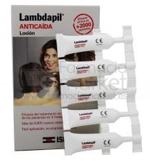 Lambdapil Locion anticaida 20 unidades