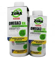 Enerzona Omega 3 Rx 240 Pack 96 Regalo