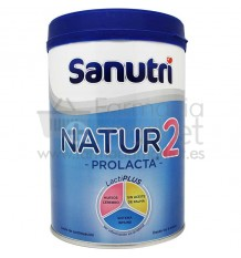 Sanutri Natur 2 800 g