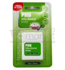 Phb Hilo Dental Fluor Menta