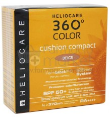 Heliocare 360 Color Cushion Compact Beige 15 g