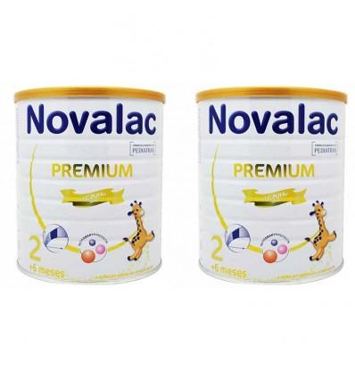 novalac 2 premium formato ahorro