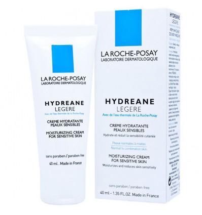 La Roche Posay Hydreane Ligera 40 ml