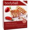 Bodybell Galletas Fresa 10 Unidades 202 g