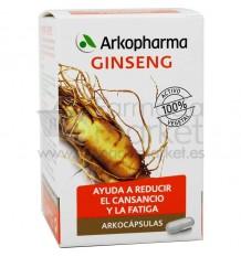 Arkocapsulas Gingseng 84 Capsulas