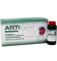 Artilane 15 Viales Ampollas
