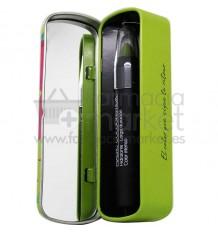 Camaleon Labial Magic Color Verde - Fucsia Lata