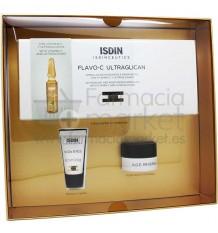 Isdinceutics Pack Flavo C Ultraglican