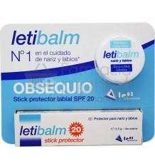 LetiBalm Nariz Labios Pack
