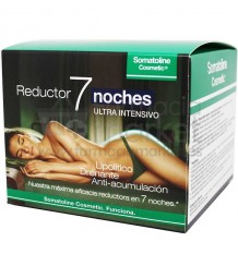 Somatoline Reductor 7 Noches Ultra Intensivo 450 ml