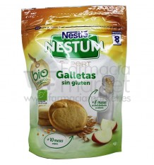 Nestum Galletas Sin Gluten 150 g
