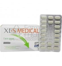 XLS Medical Captagrasas 180 Comprimidos Oferta