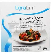 Lignaform Moussaka Carne 270 g