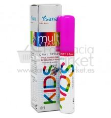 Ysana Multivitamin Spray