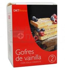 Dietflash Gofres Vainilla 120 g