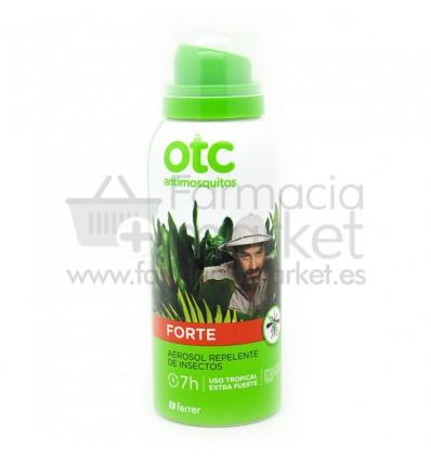 Otc Antimosquitos Forte Spray Aerosol 100 ml