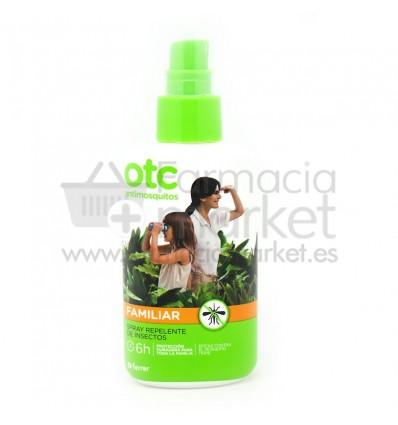 Otc Antimosquitos Familiar 100 ml